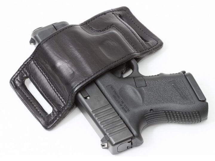 pistol concealment