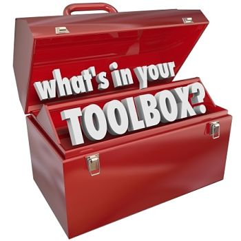 preppers will - not having the right tools