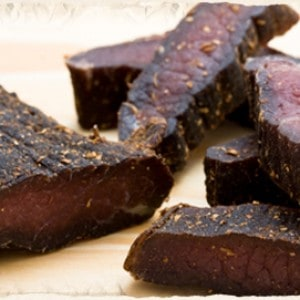 How to Make Survival Jerky