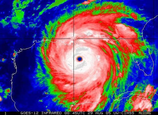 20 Tips For Surviving A Hurricane Against All Odds