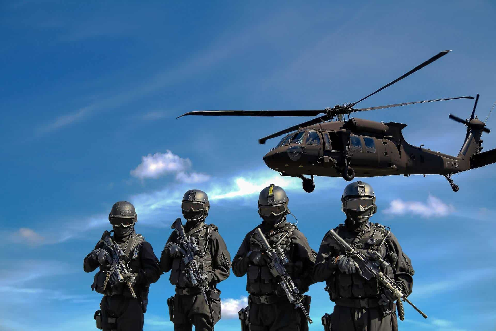 Martial Law Survival Strategies You Should Know for 2020