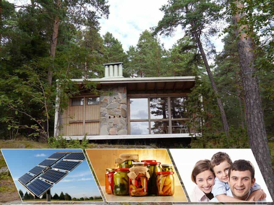 You Want To Live Off-grid? - Consider This First
