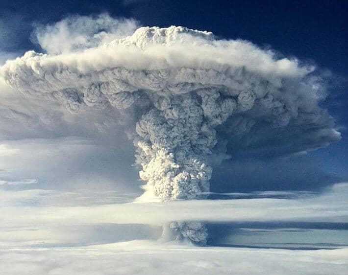 Prepper's Will - Volcanic eruption