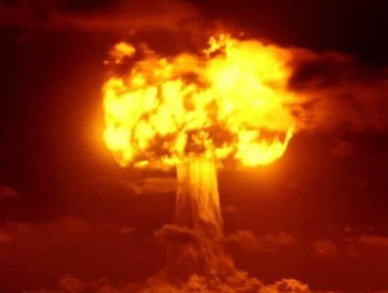 Prepper's will - nuclear war
