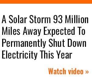 Blackout USA!