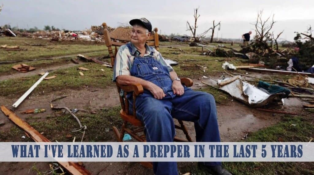 Prepper's Will - What I've learned as a prepper_