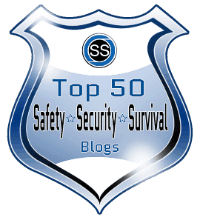Top 50 Security and Survival Blogs