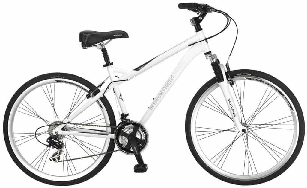 Hybrid Bike