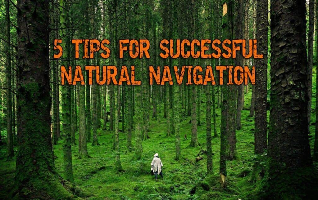 5 Tips for Successful Natural Navigation