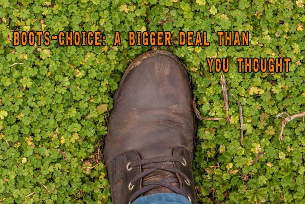 Boots-Choice: A Bigger Deal Than You Thought