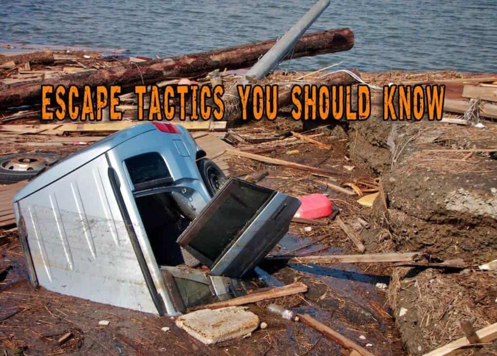 Escape Tactics You Should Know