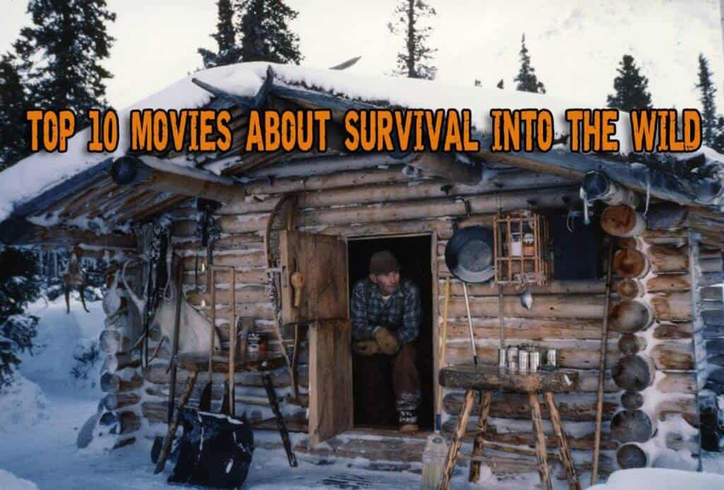 Top 10 Movies About Survival Into The Wild