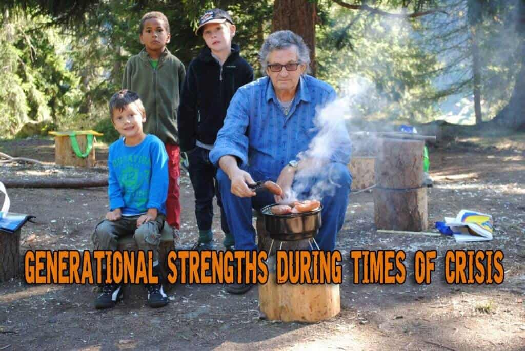 Generational Strengths During Times of Crisis