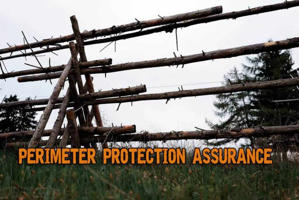 Perimeter Protection Assurance - Smart Tips