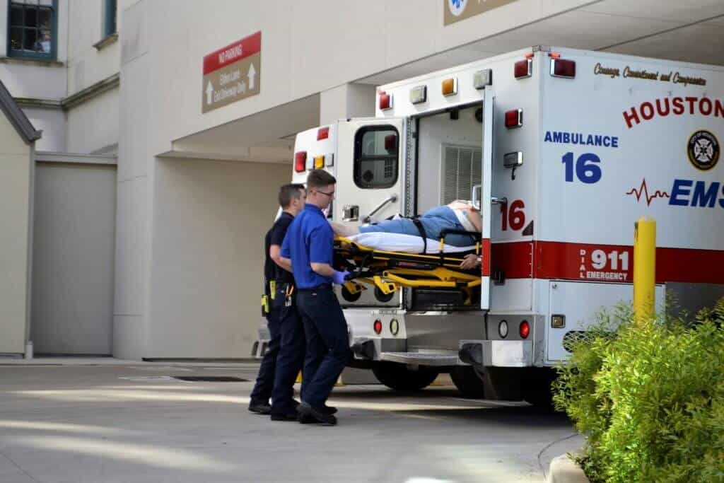 Surviving With Diabetes - First responders