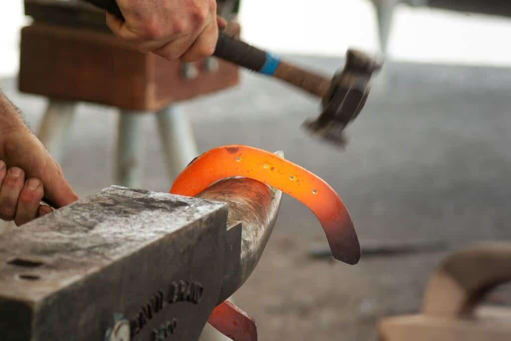 Anvil for Blacksmithing