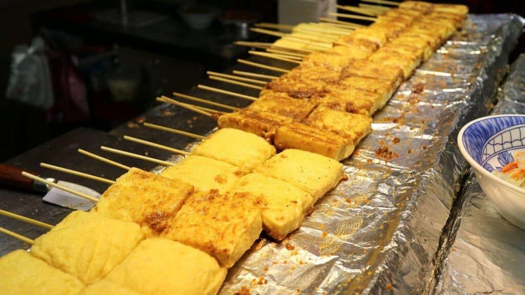 Ways to enjoy tofu