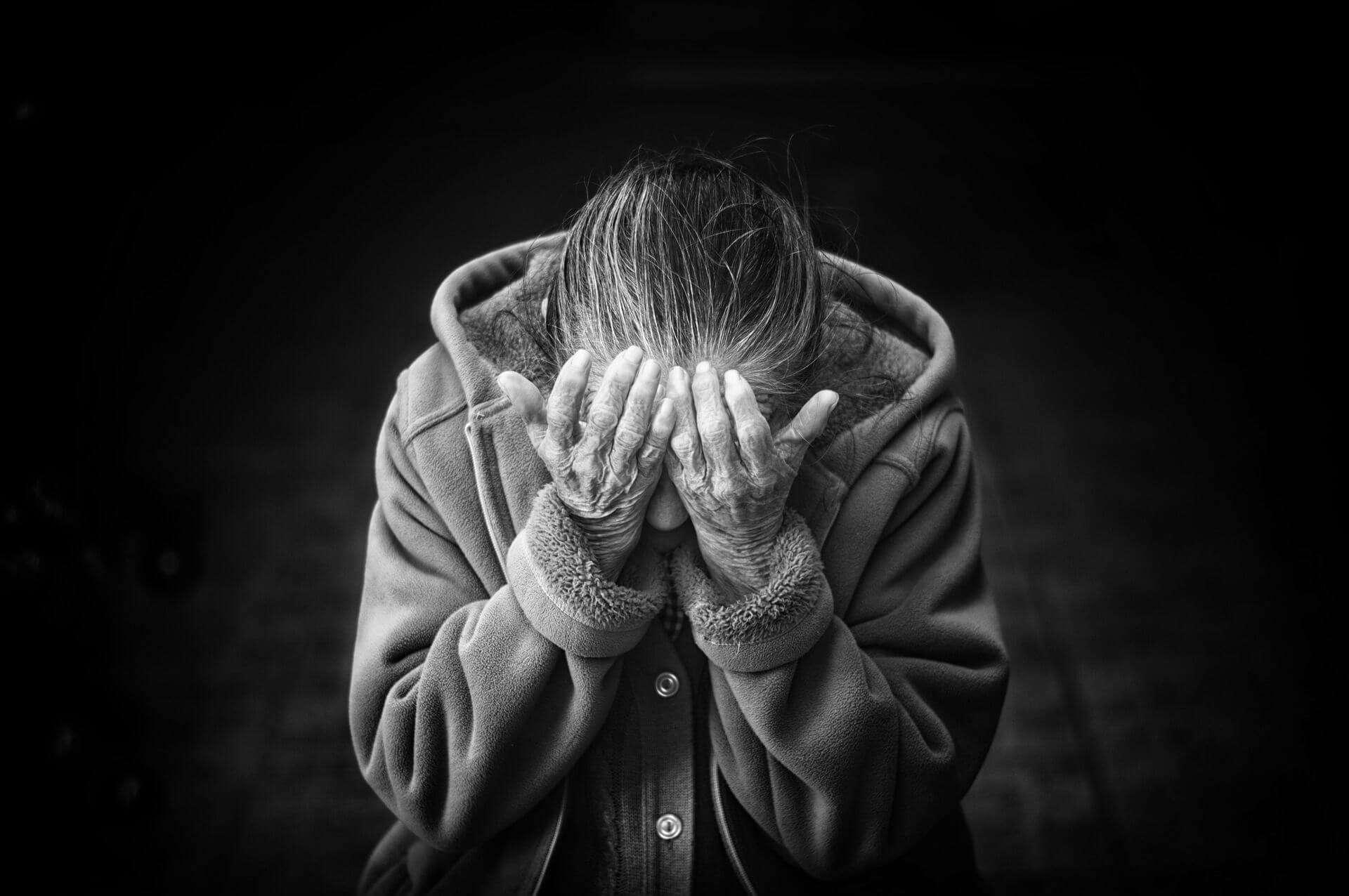Depression in a suvival scenario