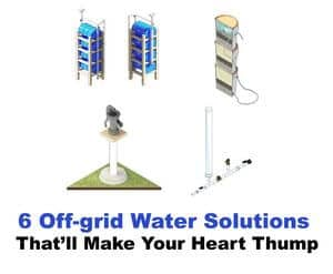 2 off grid water solutions optimised