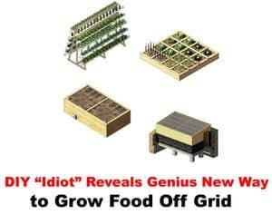 3 grow food off grid optimised
