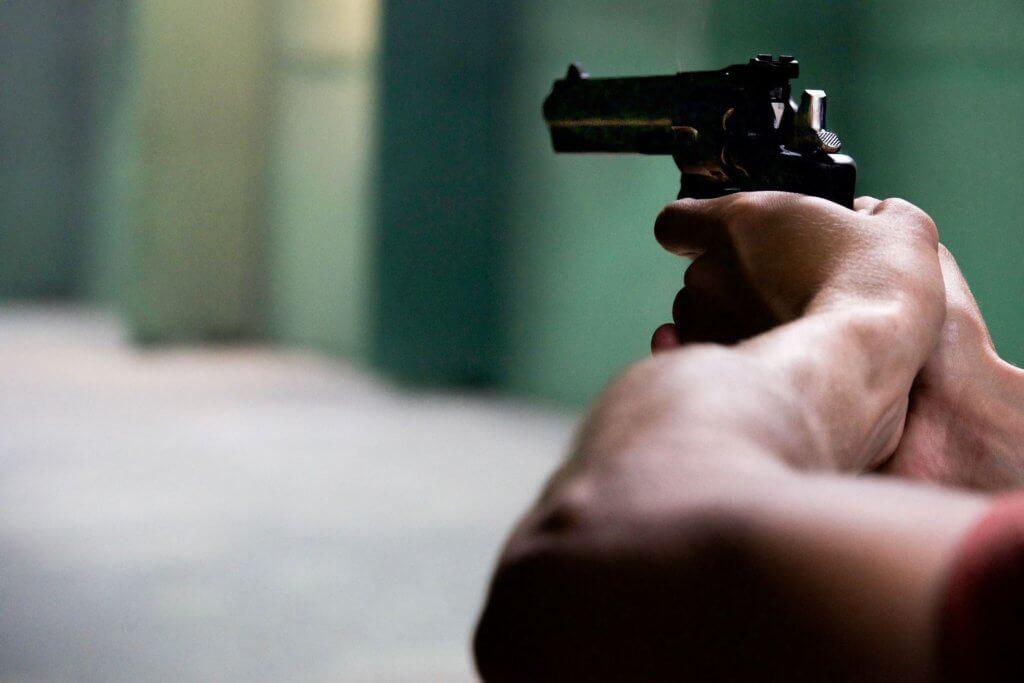 Safe Gun Handling At The Range