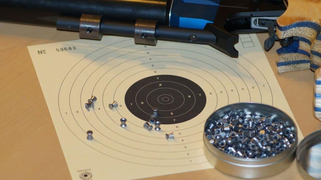 Air Gun For Pest Control