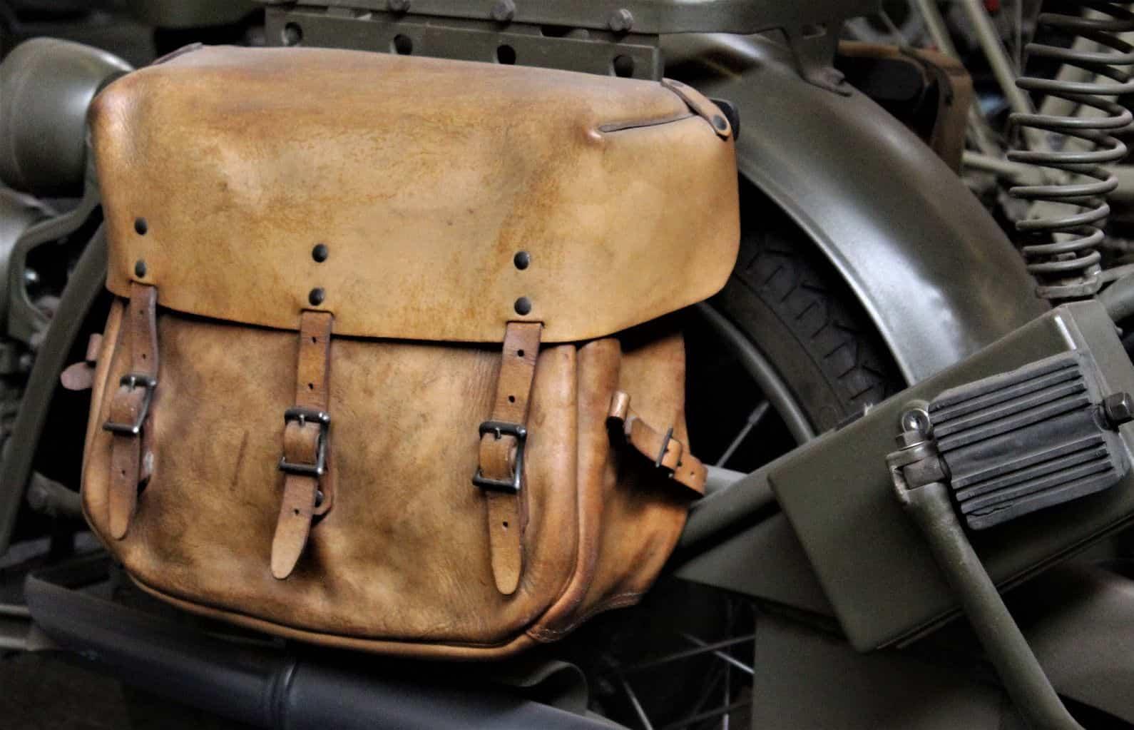 Essential Items For a Get Home Bag