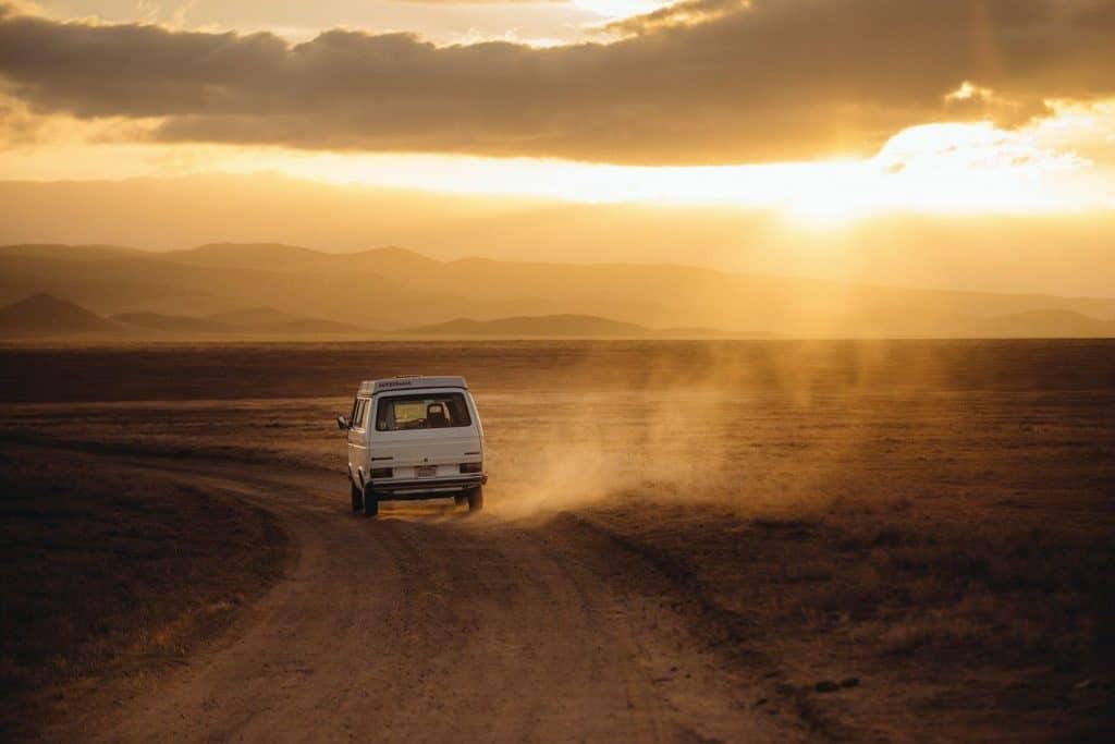 Desert Survival Tactics