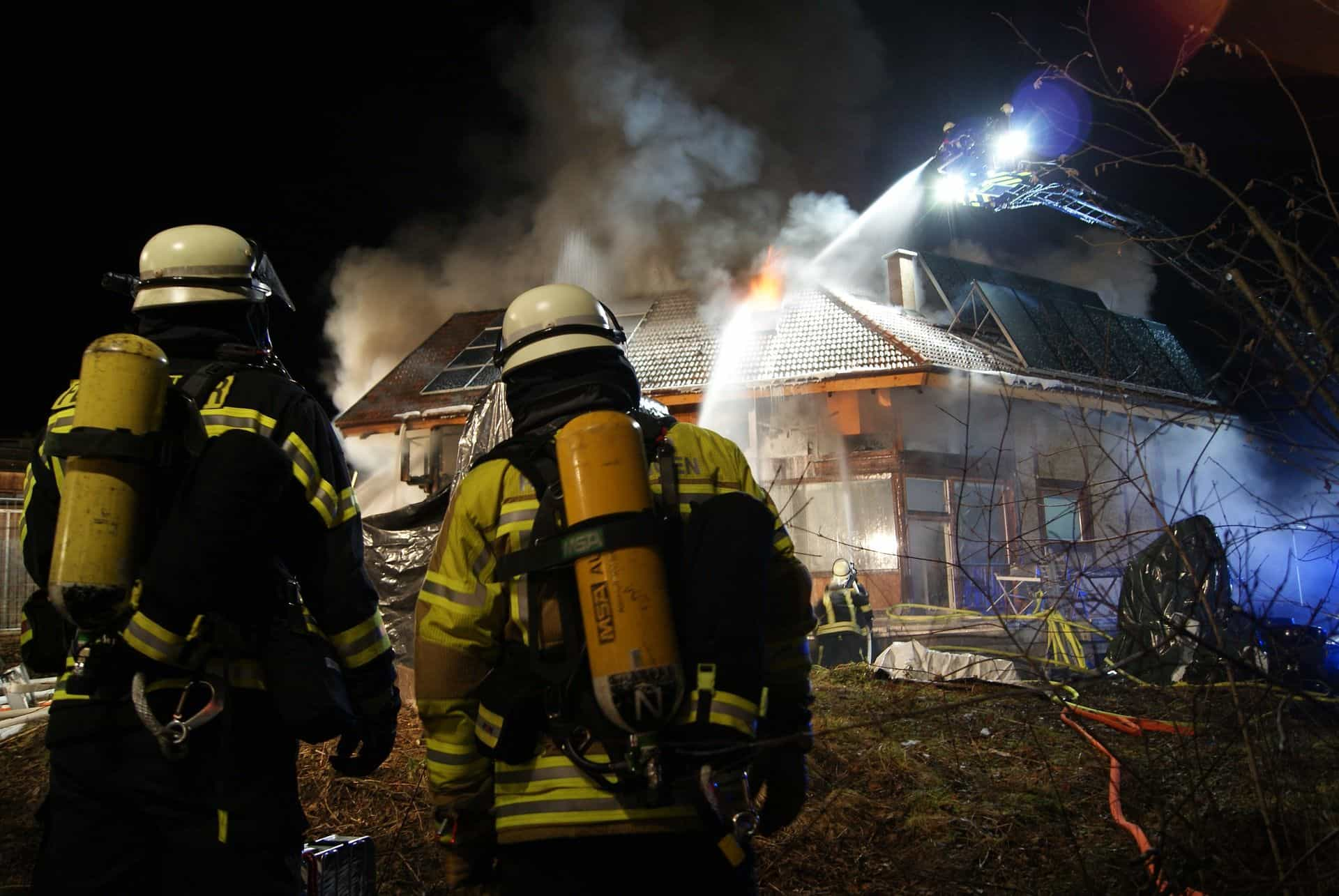 Protecting Your Home From Fires
