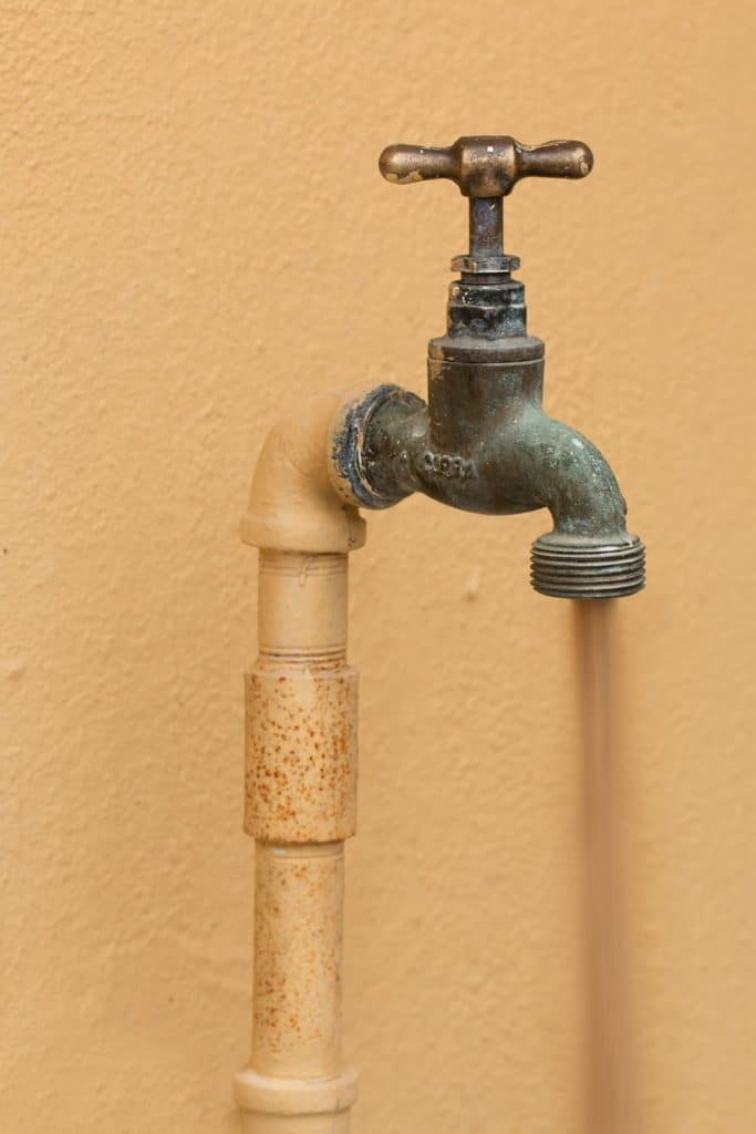 No More Water