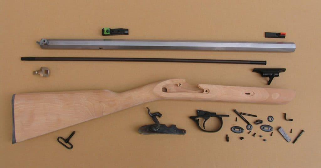 Rifle Building Kit