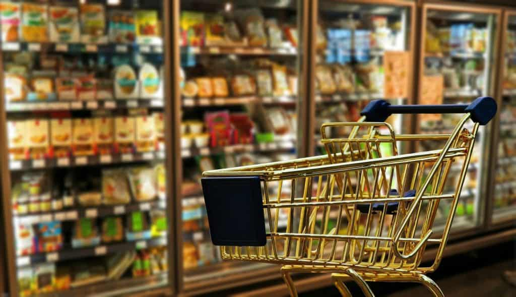 Shopping And Risk Managment