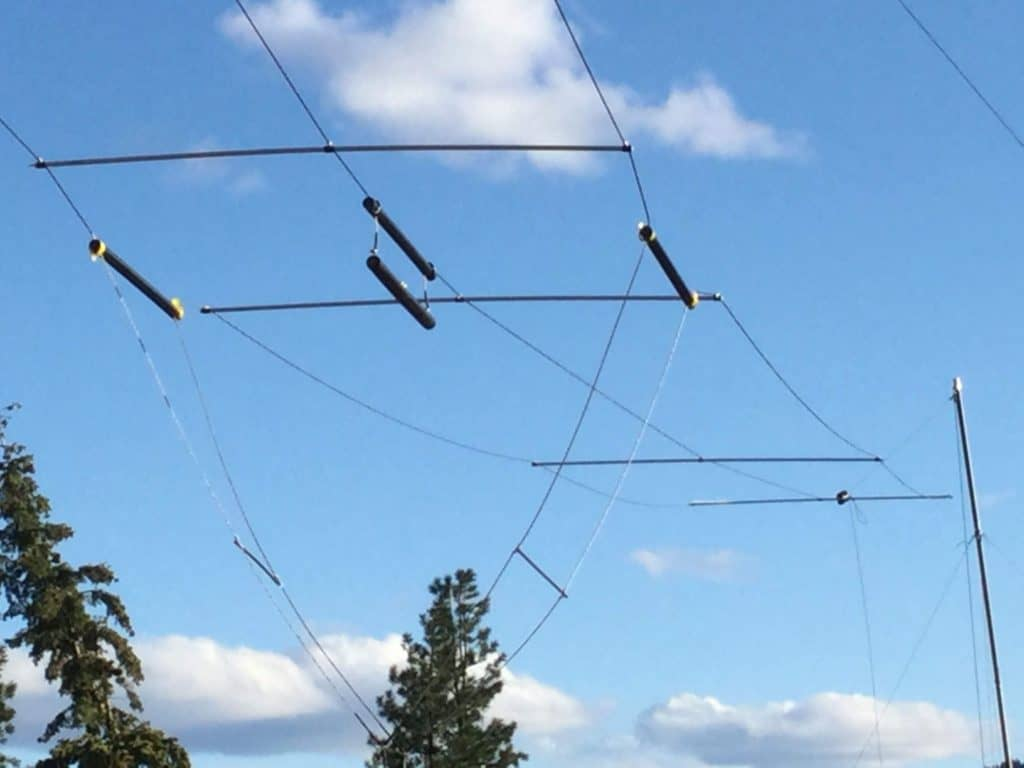 Wire Antenna Kit