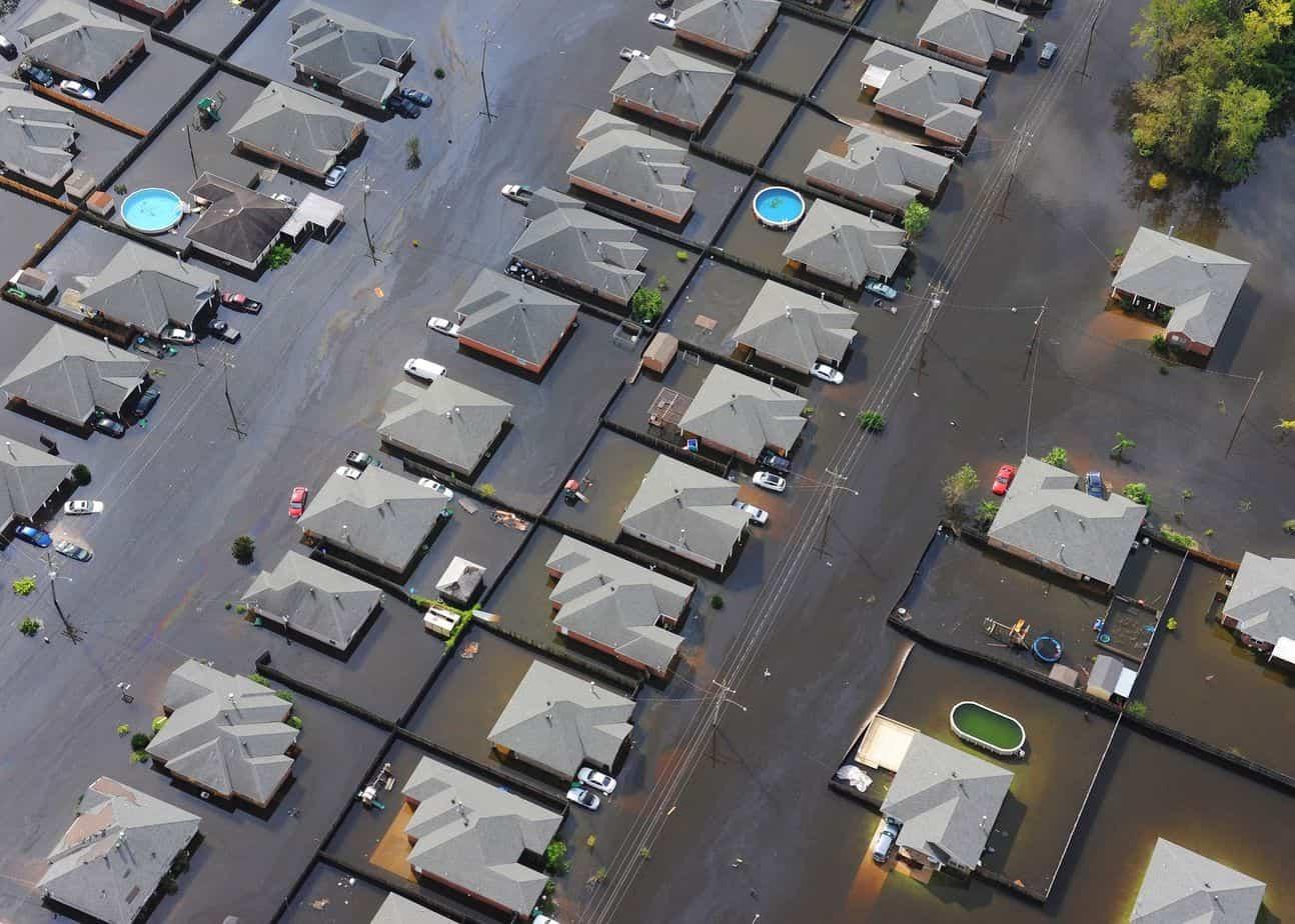 Sea Level Rise And The Impact On Those Living On The Coastline