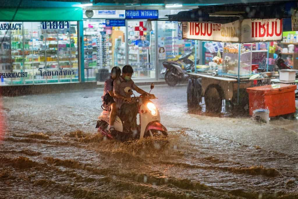 Sea Level Rise And Flooding