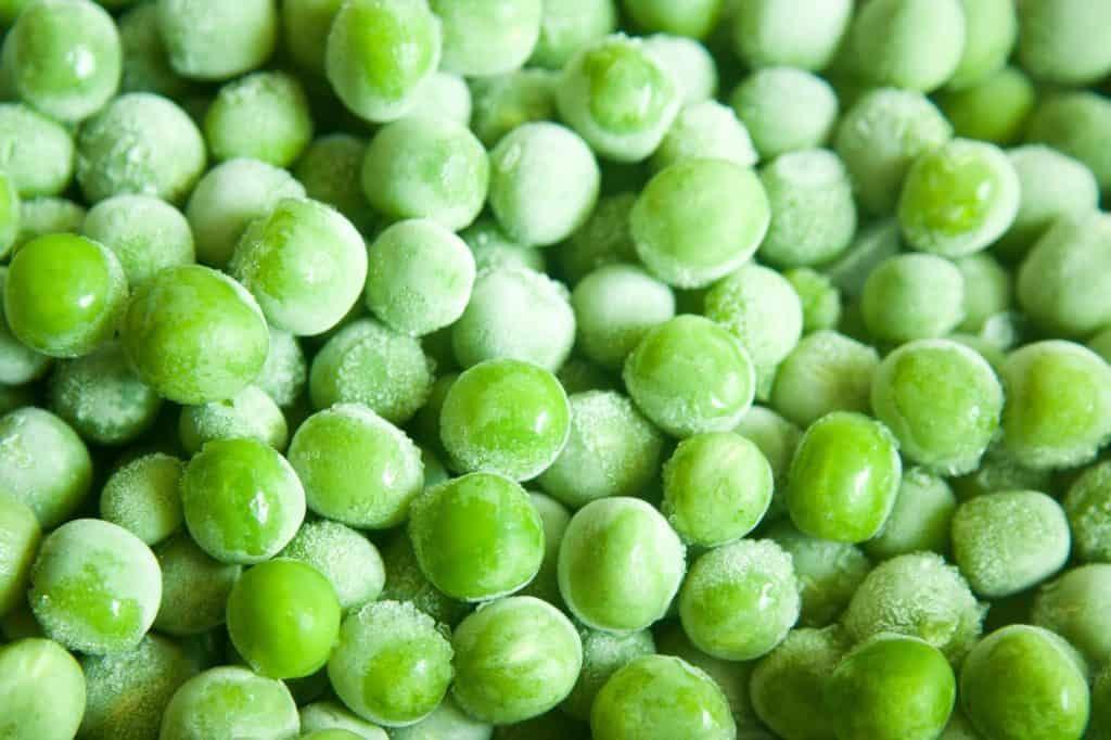 Freezing Your Homegrown Produce Properly