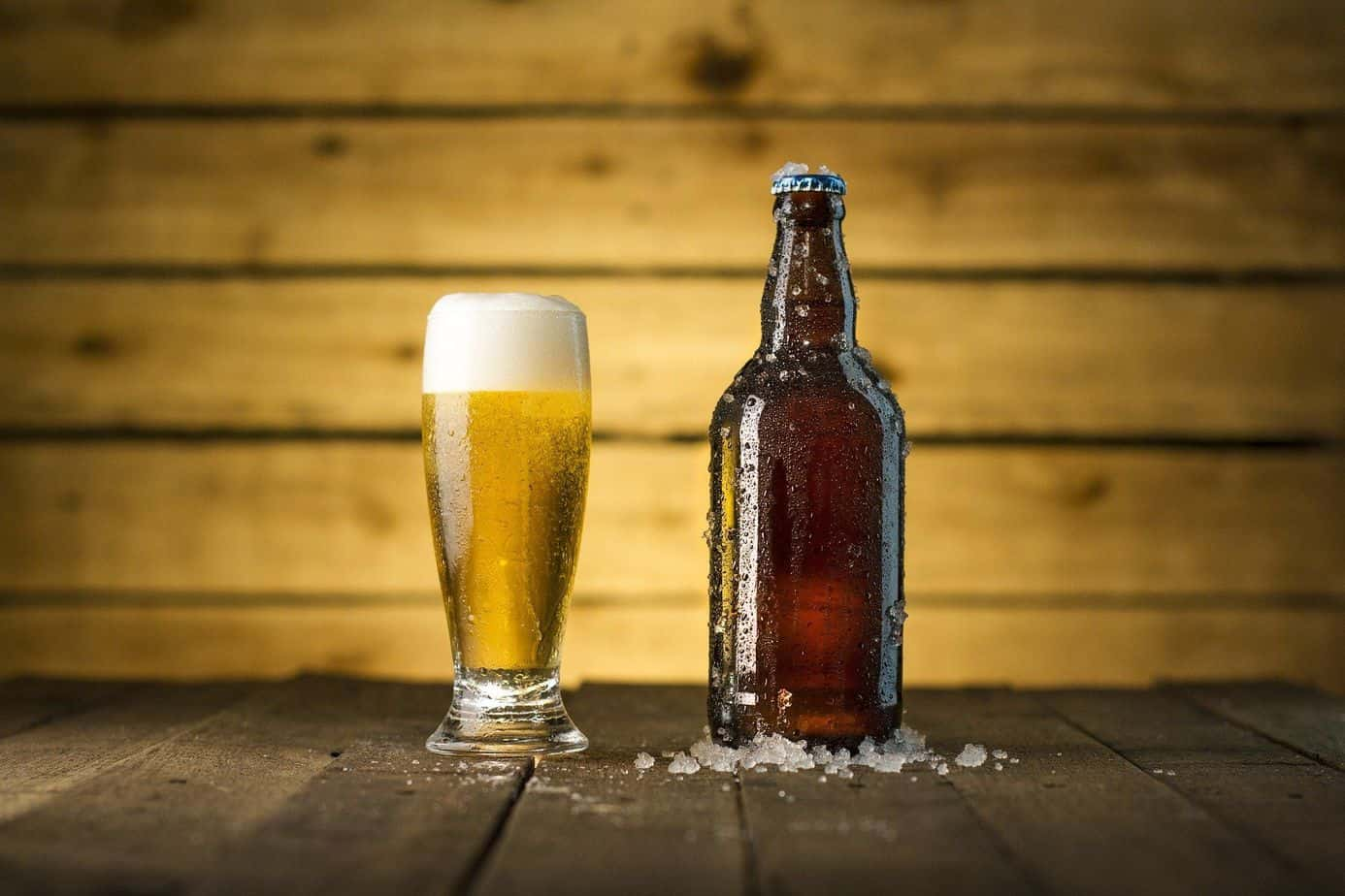 Step By Step Guide To Home Brewed Beer