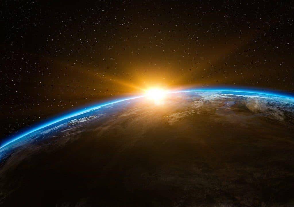 Sunrise Can Help You Navigate