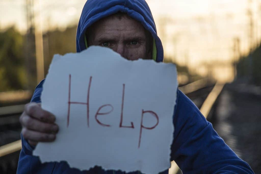 Take Some Time To Ask For Help