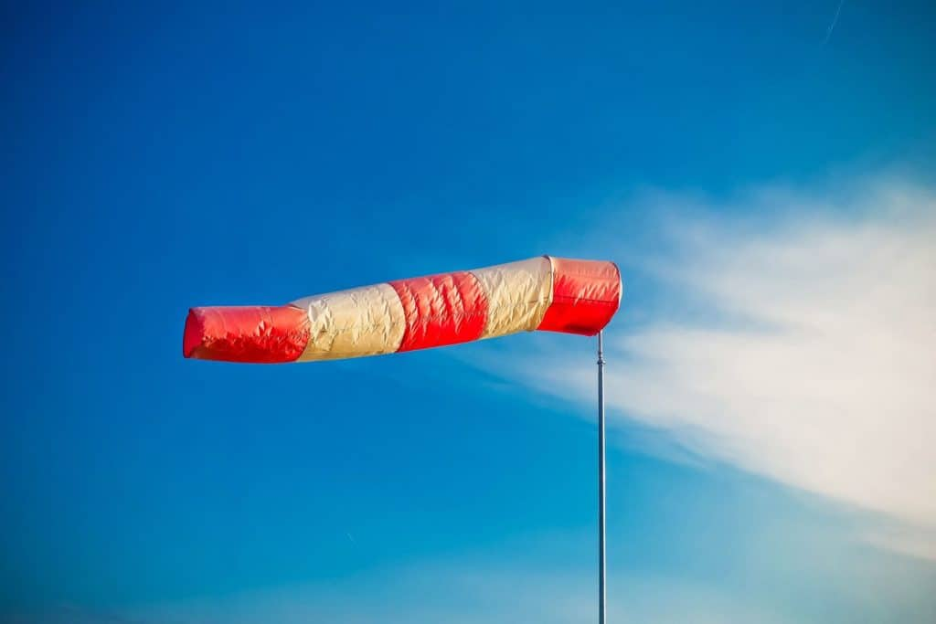 Wind Weathering
