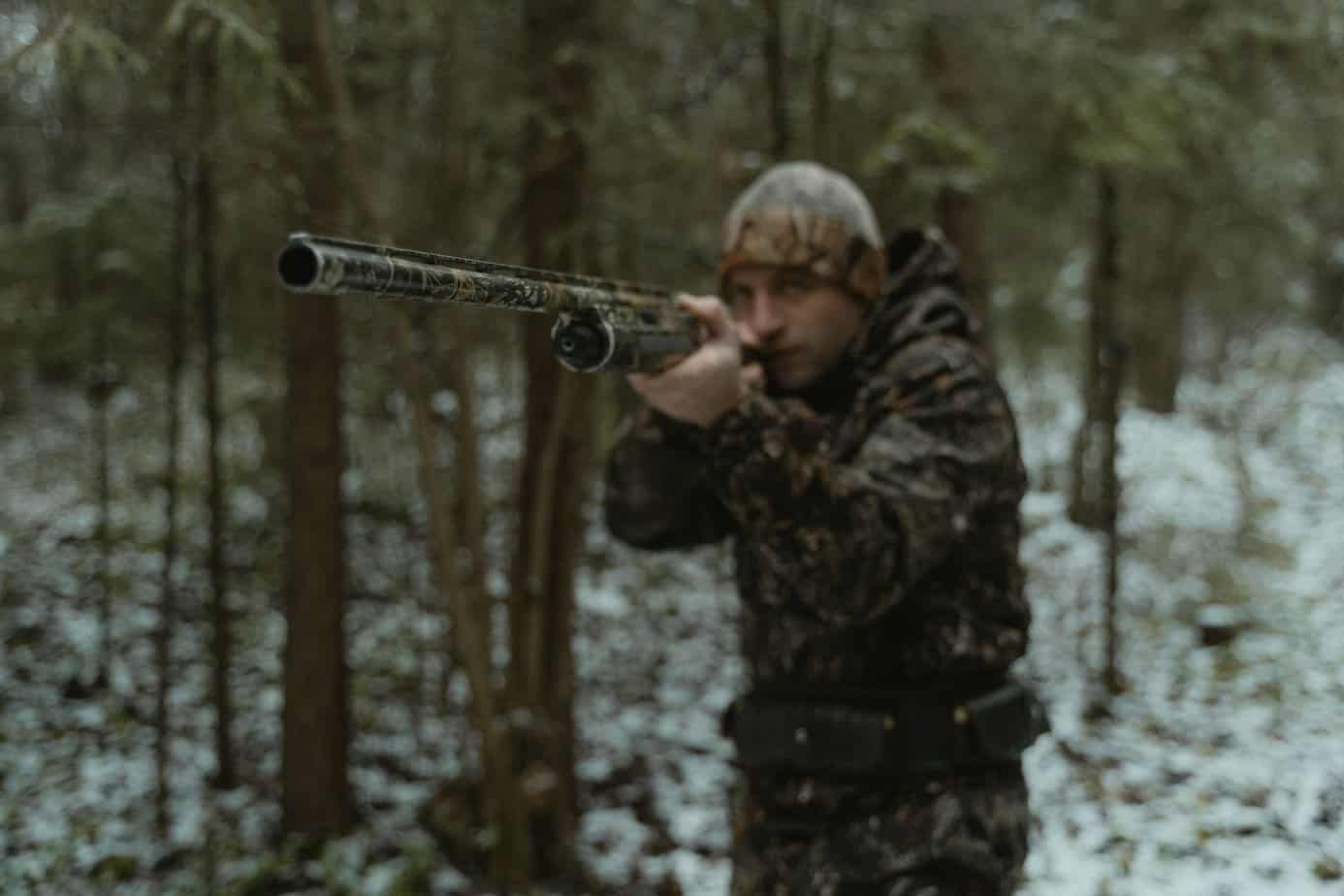 10 Tips For Better Shooting When Hunting