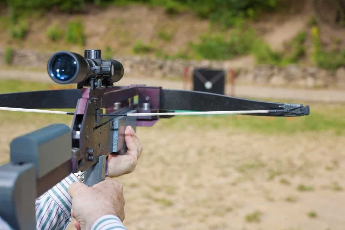 7 Tips For Precision Crossbow Shooting
