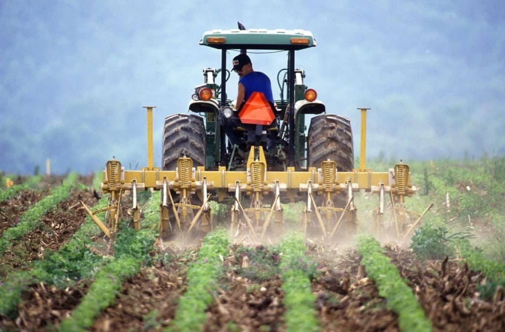 Key Criteria When Buying A Tractor