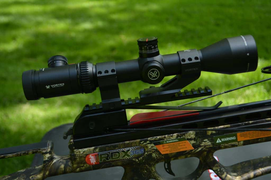 Properly Mount Your Scope