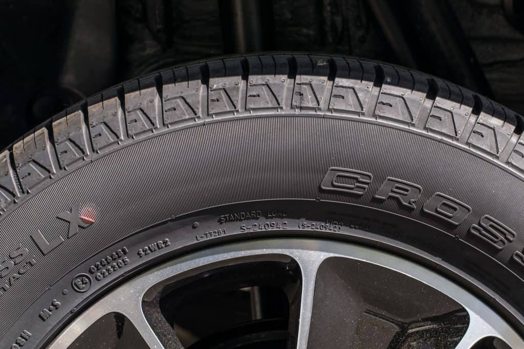 Time For New Tires