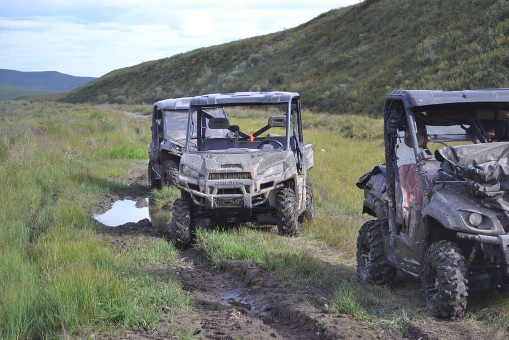 Utvs For All Of Your Off Road Needs