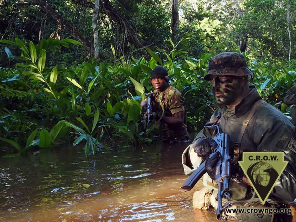a day in the life of conservation rangers