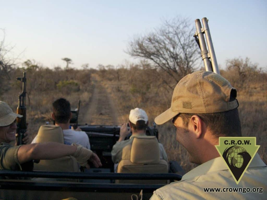 antipoaching rangers what they do and how