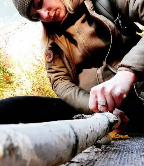 pros and cons of bugging out in the outdoors