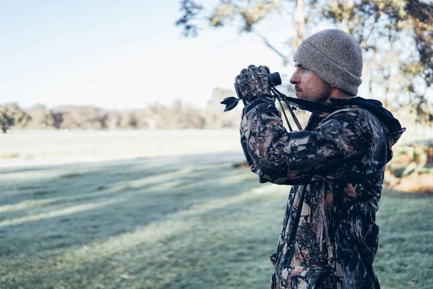 understanding optics before buying hunting binoculars